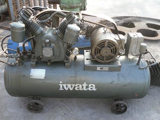 máy nén khí cũ loại nào tốt