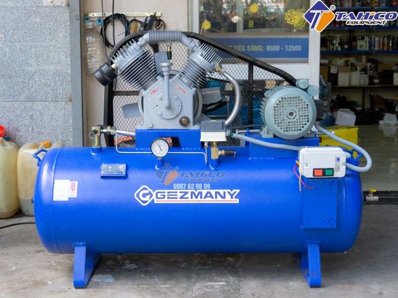 Máy nén khí Gezmany GZ300