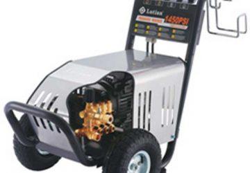 máy bơm rửa xe cao áp