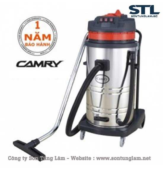 máy hút bụi Camry 30L