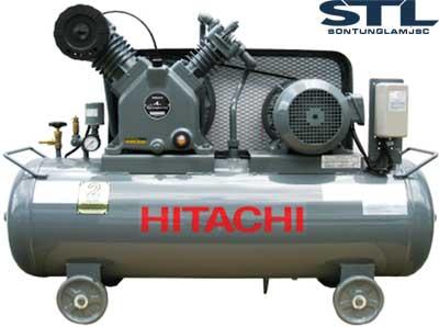 may nen khi hitachi 5 hp