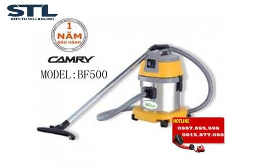may hut bui inox bf 500 15l