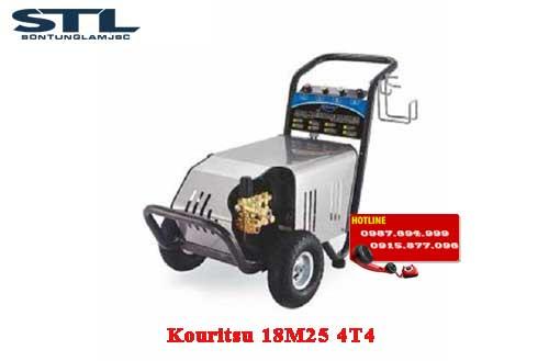 may rua xe cao ap kouritsu 18m25 4t4