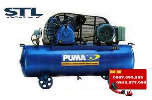 may bom hoi puma pk 100300 10hp