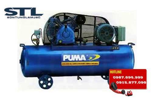 may bom hoi puma pk 75250 7.5hp