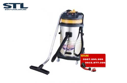 may hut bui cn eastclean ec 70l 2400w