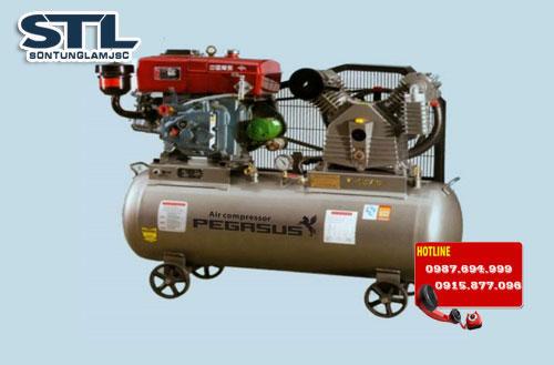 may bom hoi diesel tm w 2.0/12.5 500l