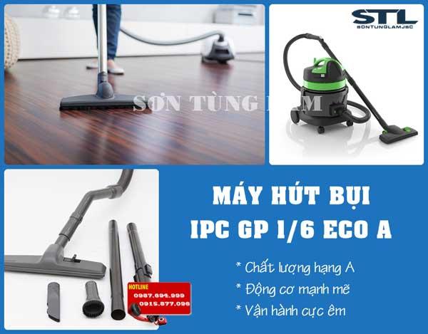 may hut bui ipc gp 116 eco a chinh hang