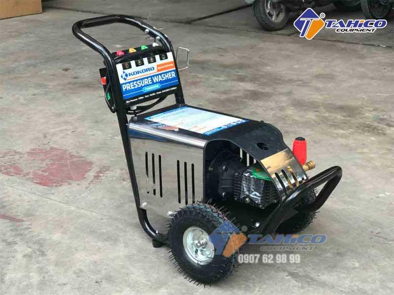 máy rửa xe Kokoro T2800MG