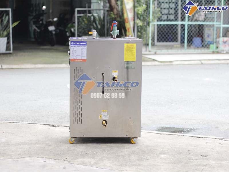 máy rửa xe hơi nước nóngKokoroT9000