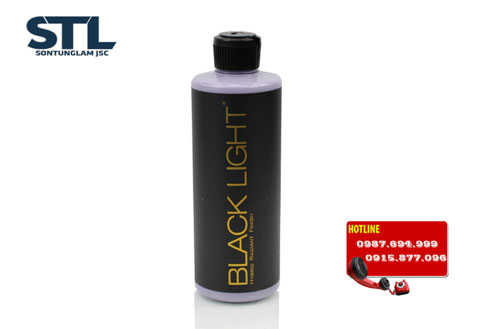 dung dich lam sach lam bong va bao ve 2 trong 1 chemical guys blacklight hybird sealant 473ml