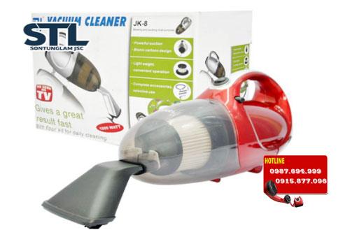 may hut bui mini 2 chieu vacuum cleaner jk 8