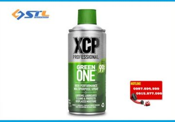binh ve sinh da nang boi tron bao ve chong ri set xcp green one 400ml