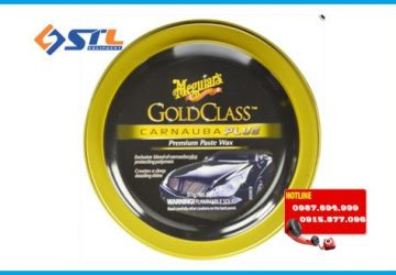 wax danh bong xe cao cap meguiar s g7014j gold class carnauba plus paste wax 11 oz