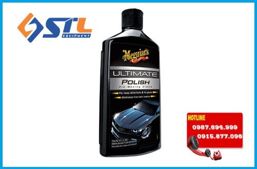 xi danh bong hoan thien cao cap meguiar s ultimate polish g19216 473ml