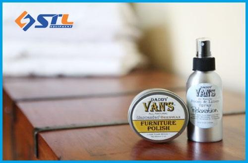 wax daddy vans unscented furniture polish 147ml