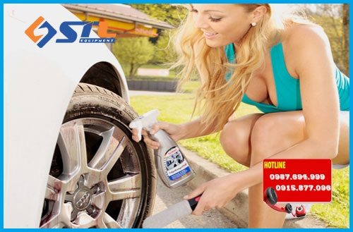 dung dich ve sinh mam sonax xtreme wheel cleaner 230200 500ml