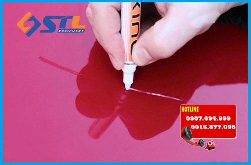 but xoa xuoc quixx paint repair pen 12ml