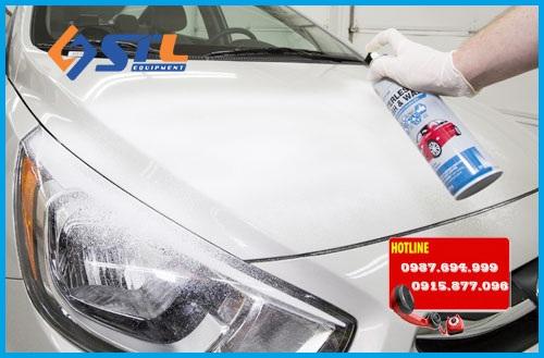chai xit 3m waterless wash wax 39110 453g