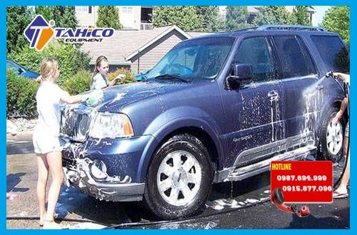 may phun rua cao ap tu ngat 3 0kw jeeplus jps p135