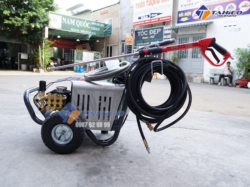 may-rua-xe-cao-ap-kokoro-kl2200